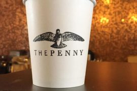The Penny Coffee Mission BC