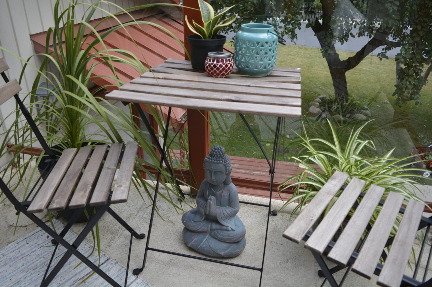 5 easy steps to creating your backyard mama oasis no matter how small your space