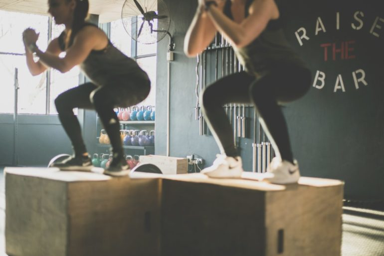 How to Choose a New Gym - Fraser Valley Lifestyle Magazine