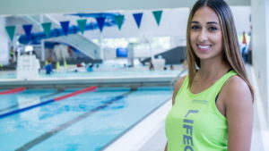 Lifeguard Information Sessions
