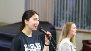 Student Concerts at Langley Community Music School