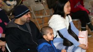 Positively Parenting Workshops