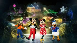 Disney On Ice – Mickeys Search Party