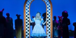 Alice In Wonderland – Annual Christmas Pantomime