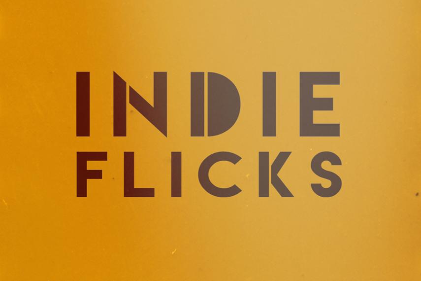 IndieFlicks Film Festival
