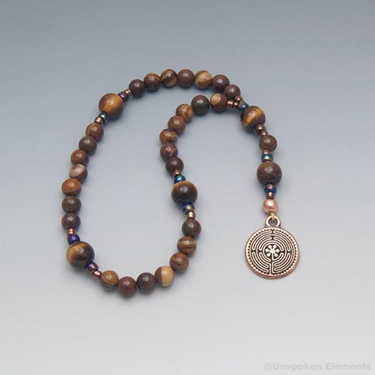 Spiritual Practice Evening - The Anglican Rosary