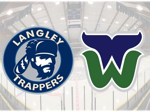 Trappers AT Whalers