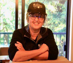 Teresa Townsley Festina Lente Winery