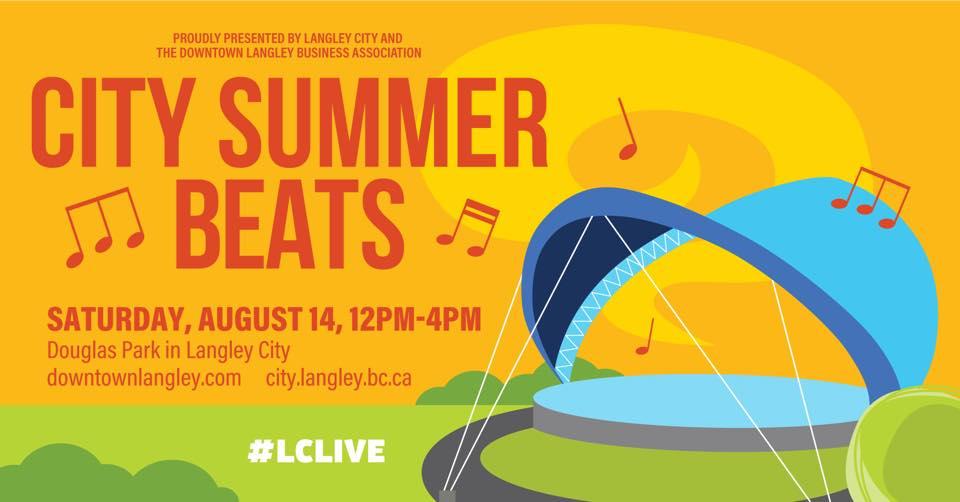 City Summer Beats